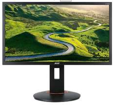 Acer XF240H 24 Zoll 144 Hz Gaming Monitor [out of stock] [Amazon.co.uk]