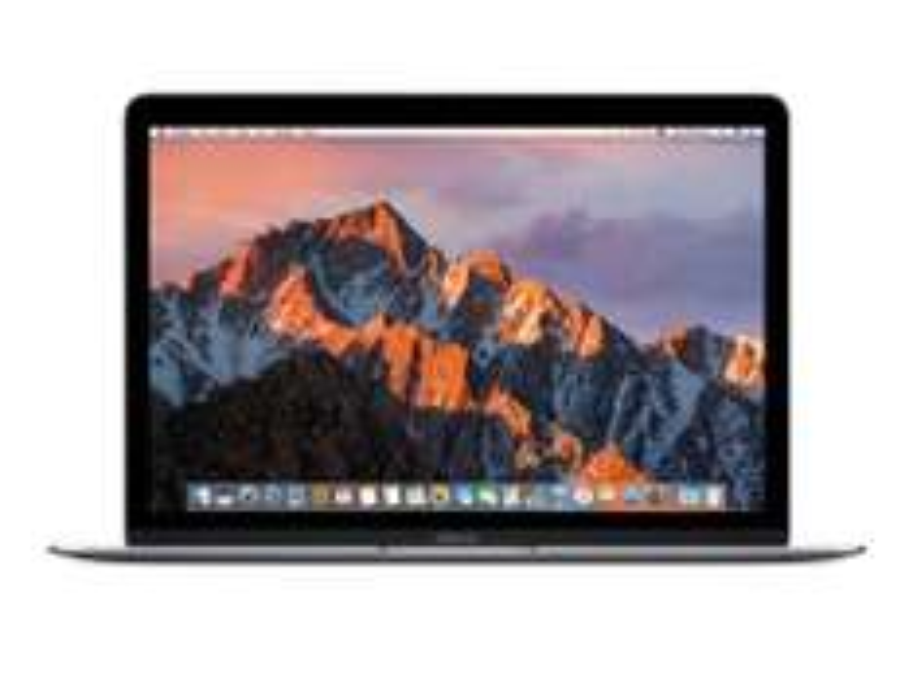 "Apple MacBook 12"" 2016 für 1199€ @ eBay - 12"" 2304x1440 Pixel, 8GB Ram, 256GB SSD"