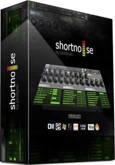 Kontakt ShortNoise 4Free [VST Producer-Deal]