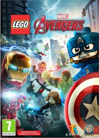 LEGO Marvel's Avengers (Steam) für 2,75€ (CDKeys)