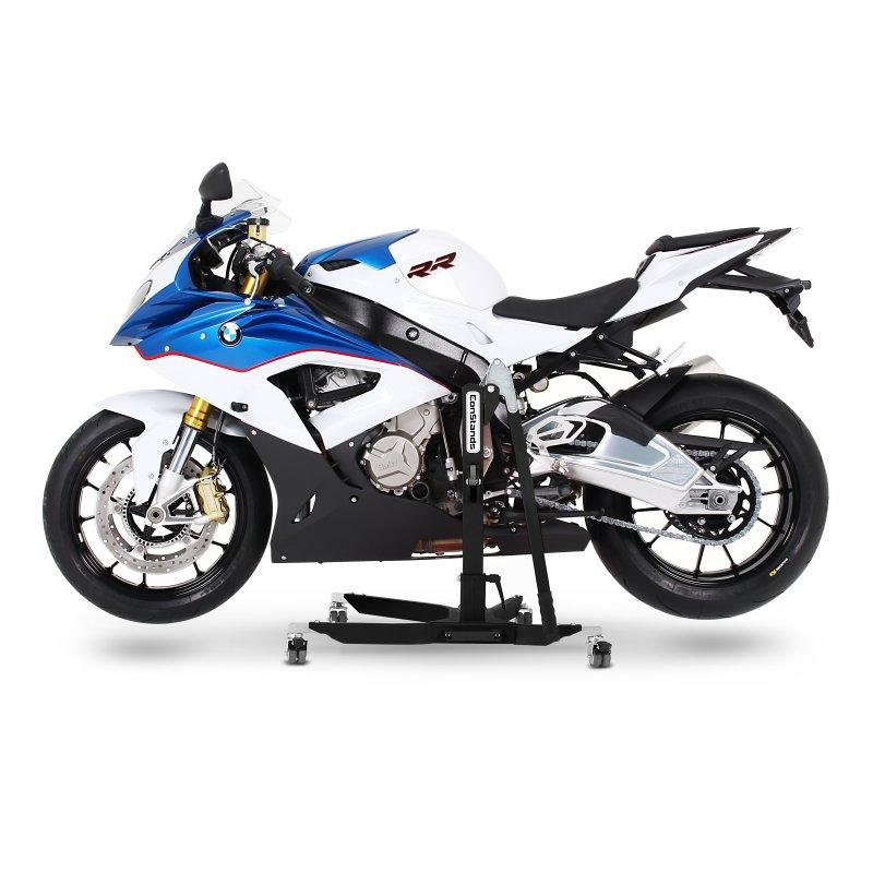 Motorrad Zentralständer ConStands Power bspw. für BMW S1000 RR- 10% Rabatt auf Motorradständer