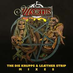 Mp3: MORTIIS  'THE GREAT CORRUPTER'  DIE KRUPPS/ LEÆTHER STRIP REMIX DOWNLOAD