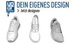 Reebok: Bis zu 50% Rabatt im End of Season Sale