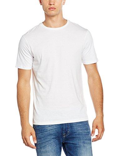 """NL - Herren T-Shirt Basic """"Crew"""" für 2,30"""