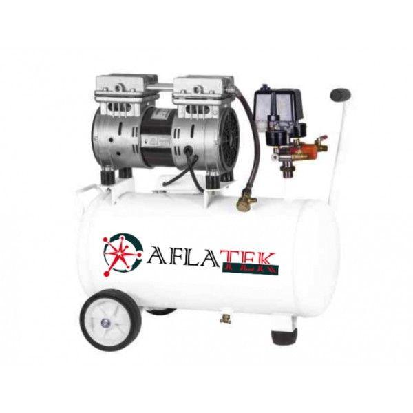 [Lettland] ein wirklich leiser Kompressor mit Potenz 600W 71L/min zu 40L bei 65db @ebay mit WOW zu 210€ inkl. VSK [aus Lettland!]