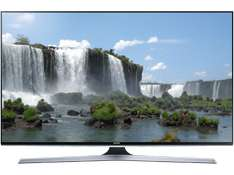 SAMSUNG UE40J6250SUXZG LED TV (Flat, 40 Zoll, Full-HD, SMART TV) @Mediamarkt