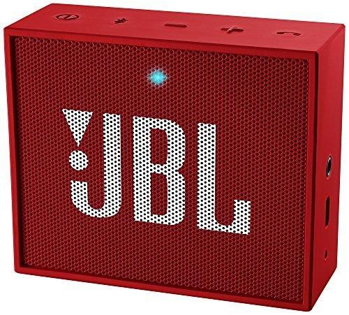 JBL GO Bluetooth-Lautsprecher für 19 versandkostenfrei [Mediamarkt + Amazon]