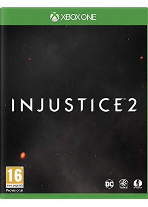 Injustice 2 (PS4 & Xbox One) für 45,73€ inkl. VSK vorbestellen (Base.com)