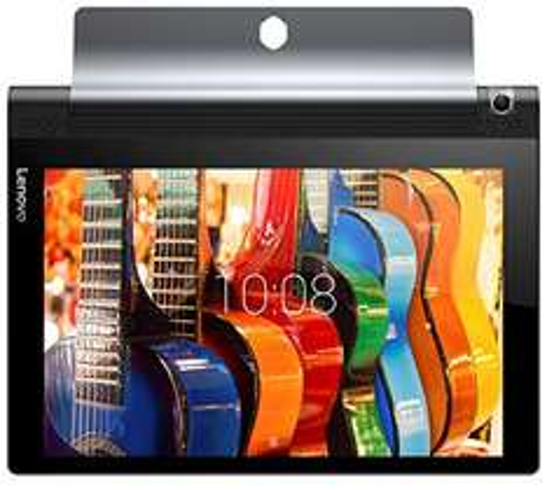 Lenovo Yoga Tablet 3 25,7 cm (10,1 Zoll) Convertible Tablet-PC (Qualcomm Snapdragon MSM8909 Quad-Core Prozessor, 2GB RAM, 16GB eMMC, Android 5.1 > 6.0 ) schwarz für 154,54 € > [amazon.fr]