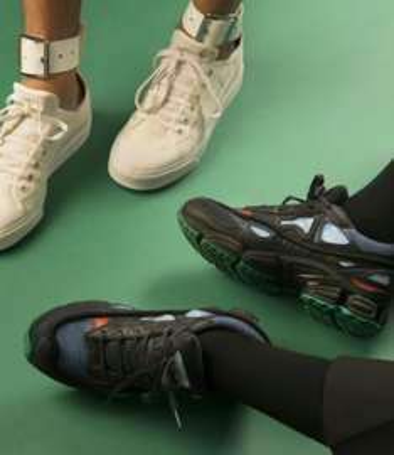 Großer (Sneaker-)Sale bei Voo mit bis zu 60% Rabatt, z.B. adidas Court Vantage für 28, Nike Air Force Flyknit für 48, Reebok Classic für 38