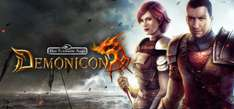 (Bundle Stars) Demonicon Steam Key für 1€