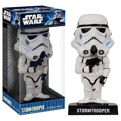 (Zavvi) Star Wars Stormtrooper Wackelfigur für 5,49€