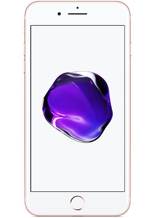 Apple iPhone 7 32 GB Smartphone rosa Gold und Silber für 639 bei HitMeister