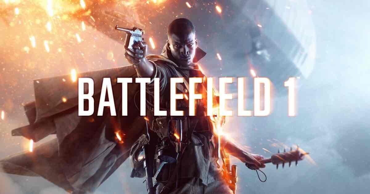 Battlefield 1/Fifa17/Titanfall2 für PC