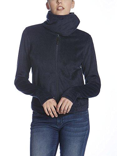 [Amazon Prime] Bench Damen Fleecejacke Difference alle Größen, viele Farben für 20,98€ (VGP ca 40€)