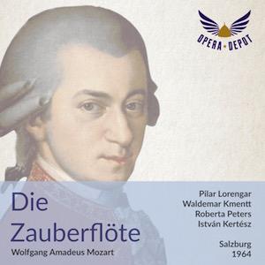 [Opera Depot] Die Zauberflöte von Wolfgang Amadeus Mozart als Gratis-Download
