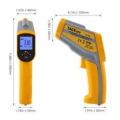 Tacklife IT-T05 Pro Digital Infrarot Thermometer
