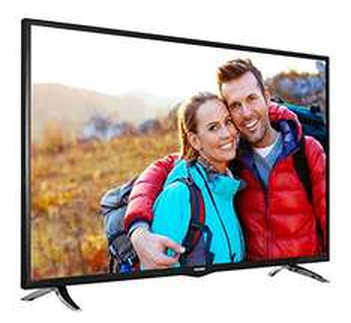[Amazon] Telefunken XF55A401 140 cm (55 Zoll) Fernseher (Full-HD, Triple Tuner, DVB-T2 H.265/HEVC, Smart TV, Netflix)