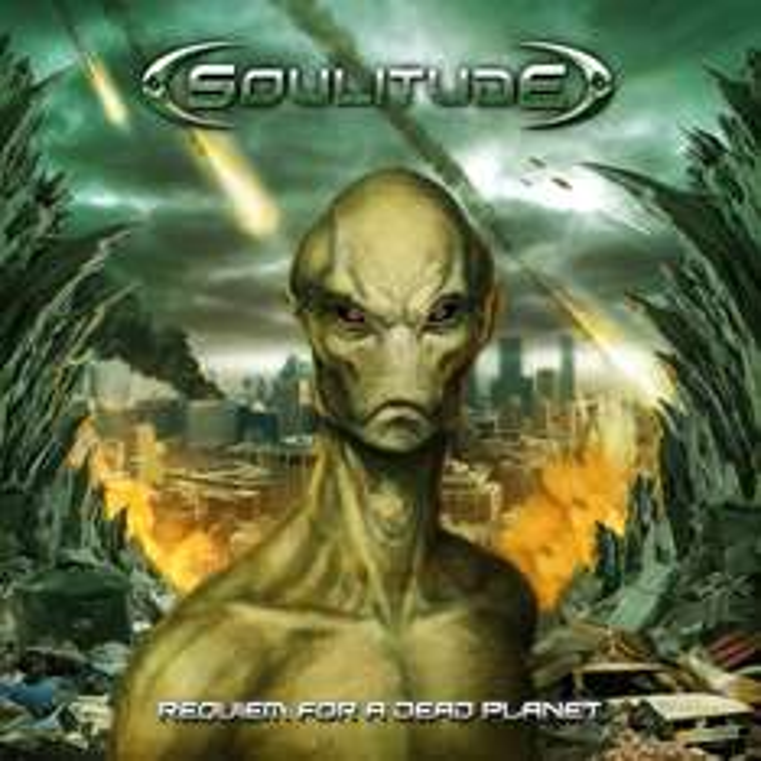 [Free Musik] Soulitude &  El Reno Renardo - Diskografien (statt 15€ bei Bandcamp)