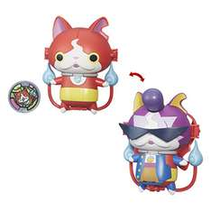 Verschiedene Yo-Kai Watch Verwandlungsfiguren für je 5,93€ bei Abholung @[real]