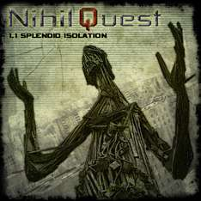 Rock Band Nihilquest