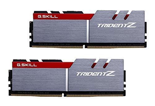 [Amazon] G.SKill Trident Z 32GB Kit DDR4-3200 CL15