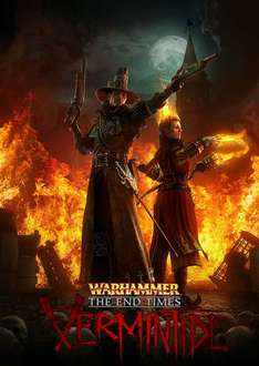 Warhammer: The End Times - Vermintide für 8,26€ [Bundle Stars] [PC]