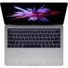 "Apple MacBook Pro 'Late 2016', 13"" ohne Touchbar + 399€ in Superpunkten"