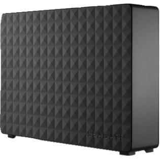Seagate Expansion Desktop 3TB (3,5'', USB 3.0, ausbaubar) für 85,99€ [Redcoon]