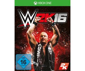 (Gamestop) WWE 2K16 (Xbox One) für 1,96€
