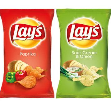 Lay's Chips 33% billiger für nur 0,99€ @Netto MD