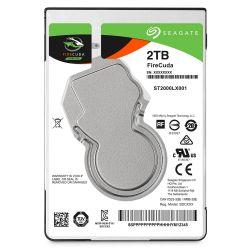 Seagate FireCuda 2TB SSHD (Hybrid SSD/HDD) 2,5 Zoll, ideal für PS4 (Pro) @Cyperport + 5 Jahre Herstellergarantie