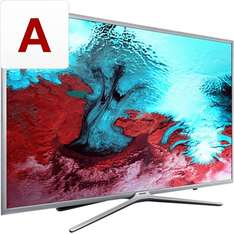 "Samsung 40"" LED-TV ,DVB-T2HD/C/S2, FullHD, 400 PQI ""UE-40K5650"""