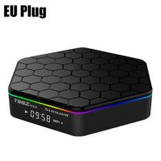 Gearbest: Sunvell T95Z Plus Android TV Box Amlogic (H.265 Android 6.0 2.4G + 5G Dual Band WiFi)