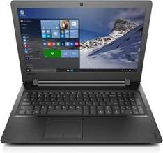 "[Comtech] Lenovo IdeaPad 110-15ISK 80UD00KRGE Notebook 15.6"" Full HD 4405U 8GB 256GB SSD für 349€"