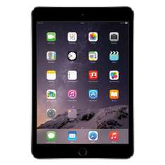 Apple iPad mini 3 16GB WiFi + Cellular 350 Euro (Spacegrau / silber / gold)