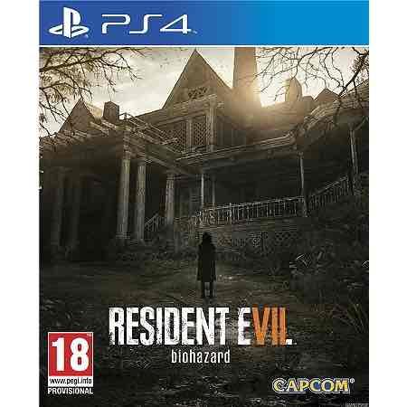 [Grenzgänger Frankreich] PS4 Resident Evil 7 für 46,50 L´Eclerc