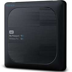 (Redcoon) Western Digital My Passport Wireless Pro 2TB für 155,99€