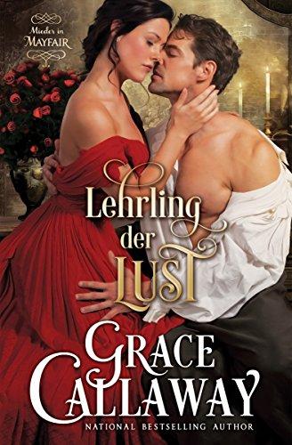 Kindle-eBook: Lehrling der Lust (Mieder in Mayfair 1)