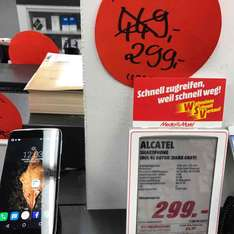 Alcatel Idol 4s lokal Media Markt Heilbronn 299,-