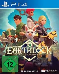 (Miluna) Earthlock: Festival of Magic (PS4/Xbone One) für 27,39€