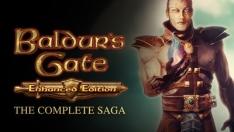 Baldur's Gate: The Complete Saga - Enhanced Edition (inklusive DLC - Siege of Dragonspear) für 14,89€ [Bundle Stars] [Steam]