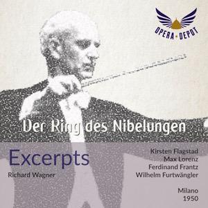 "[Opera Depot] ""Der Ring des Nibelungen"" (Ausschnitte) unter Wilhelm Furtwängler als Gratis-Download (mp3/flac)"