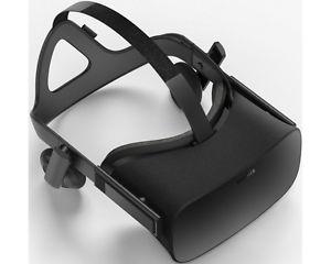 [Saturn Ebay] Oculus Rift dank Gutscheincode für 539,10€ inkl. Versand