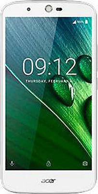 [Quelle] Acer Liquid Zest Plus LTE Dual Micro-SIM Smartphone (14 cm (5,5 Zoll) Display, 16GB Speicher, Android 6.0, 5000 mAh) blau / weiß für 149,99€