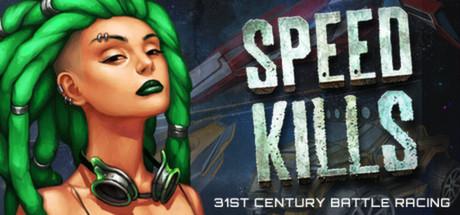 [STEAM] Speed Kills (3 Sammelkarten) @Indiegala