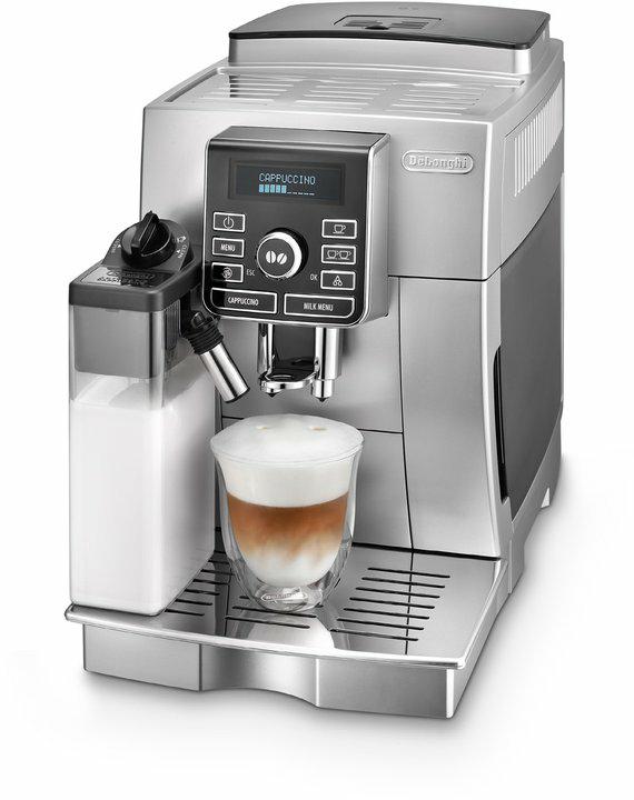 DeLonghi ECAM 25.467 Kaffeevollautomat