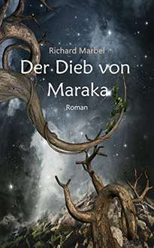 [Amazon Kindle-E-Book] Der Dieb von Maraka - Fantasyroman (502 Seiten)