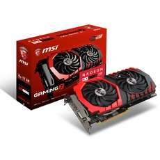 "MSI Radeon RX 470 Gaming X 8G + Key für ""Hitman"" für 219,90€ & MSI Radeon RX 480 Gaming X 8G für 239,90€ [Alternate]"