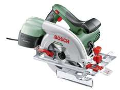 Bosch DIY Kreissäge PKS 55 A (Preisvergleich bei Idealo ab 85 €)